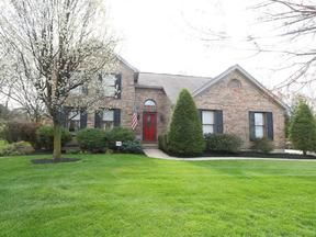 Property for sale at 8848 Eagleridge Drive, West Chester,  OH 45069