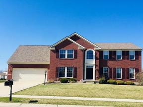 Property for sale at 1207 Summerwood Drive, Lebanon,  OH 45036