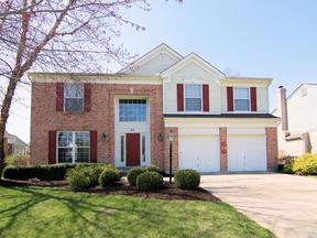 Property for sale at 211 Silver Fox Court, Loveland,  OH 45140