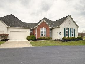 Property for sale at 3806 Sandtrap Circle, Mason,  OH 45040