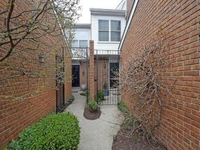 Property for sale at 3466 Forestoak Court, Cincinnati,  OH 45208