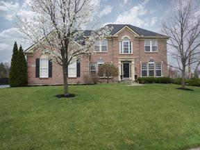 Property for sale at 1140 Thistle Lane, Lebanon,  OH 45036