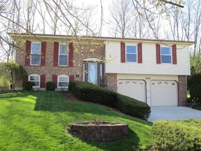 Property for sale at 2749 Maple Tree Court, Reading,  OH 45236