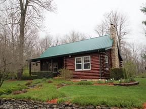 Property for sale at 3888 Trovillo Road, Salem Twp,  OH 45152