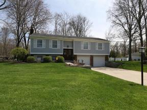 Property for sale at 769 Quailwoods Drive, Loveland,  OH 45140