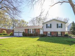 Property for sale at 9800 Bob White Place, Deerfield Twp.,  OH 45040