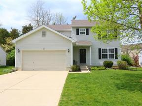 Property for sale at 899 Greengate Drive, Lebanon,  OH 45036