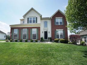 Property for sale at 321 Countryside Drive, Lebanon,  OH 45036
