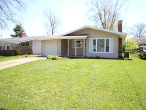 Property for sale at 1599 Krylon Drive, Reading,  OH 45215