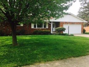 Property for sale at 705 Ridge Road, Lebanon,  OH 45036