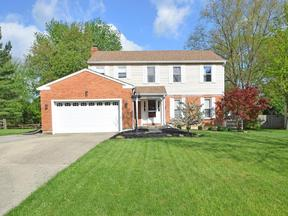 Property for sale at 9853 Whippoorwill Lane, Deerfield Twp.,  OH 45040