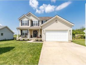 Property for sale at 163 Clubhouse Lane, Lebanon,  OH 45036