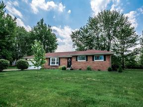 Property for sale at 205 Turtlecreek Union Road, Union Twp,  OH 45036