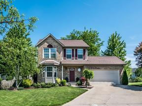 Property for sale at 1604 Barrington Court, Lebanon,  OH 45036
