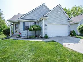 Property for sale at 5114 Concord Hills Circle, Mason,  OH 45040