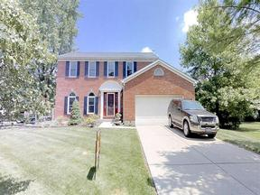 Property for sale at 8950 Edgeridge Drive, West Chester,  OH 45069