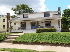 Property for sale at 4785 Poplar Street, Norwood,  OH 45212