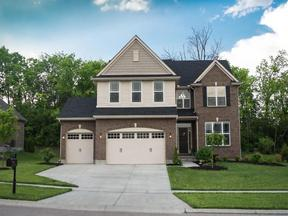 Property for sale at 412 Belleclaire Hill, Clearcreek Twp.,  OH 45458