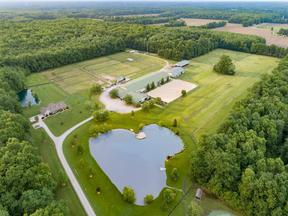 Property for sale at 2050 Cedarville Road, Goshen Twp,  OH 45122