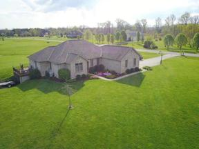 Property for sale at 7337 Orchard View Lane, Salem Twp,  OH 45152