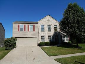 Property for sale at 1827 Greentree Meadows Drive, Turtle Creek Twp,  OH 45036