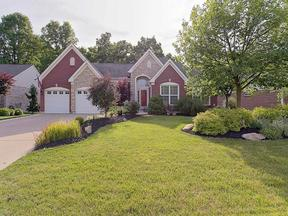 Property for sale at 130 Kilkerry Way, Loveland,  OH 45140
