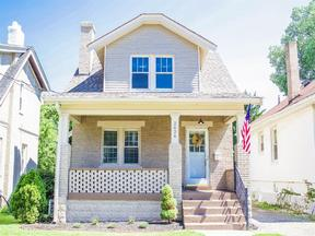 Property for sale at 2626 Leslie Avenue, Norwood,  OH 45212