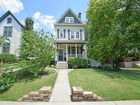 Property for sale at 4914 Marion Avenue, Norwood,  OH 45212