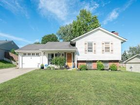 Property for sale at 190 Cedar Hill Lane, Springboro,  OH 45066