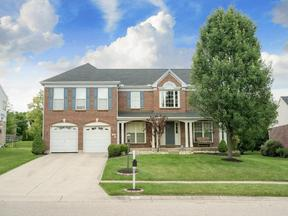 Property for sale at 134 Farmridge Road, Springboro,  OH 45066
