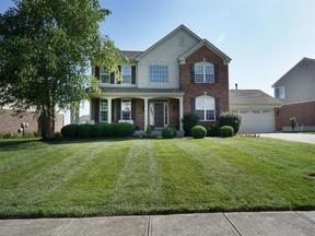 Property for sale at 306 Briargate Drive, Lebanon,  OH 45036
