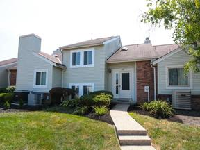 Property for sale at 104 Sherwood Green Court, Mason,  OH 45040