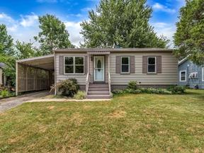 Property for sale at 1105 Tuscarora Drive, Loveland,  OH 45140