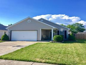 Property for sale at 830 Walton Court, Trenton,  OH 45067