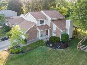 Property for sale at 8819 Meadow Drive, Deerfield Twp.,  OH 45040