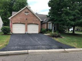 Property for sale at 9530 Carriage Run Circle, Deerfield Twp.,  OH 45140