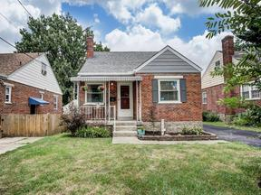 Property for sale at 7316 Irwin Avenue, Deer Park,  OH 45236