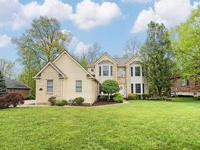 Property for sale at 3288 Crooked Tree Drive, Mason,  OH 45040