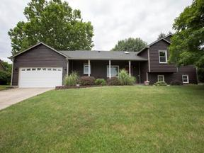 Property for sale at 595 Evergreen Drive, Springboro,  OH 45066