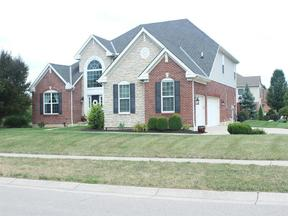 Property for sale at 410 Old Willow Court, South Lebanon,  OH 45065