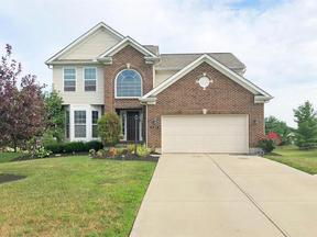 Property for sale at 2018 Bridgewater Lane, Monroe,  OH 45050