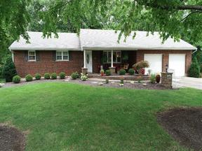 Property for sale at 862 Indianwood Boulevard, Mason,  OH 45040