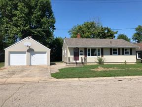 Property for sale at 103 Douglas Avenue, Trenton,  OH 45067