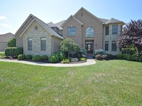 Property for sale at 6786 Southampton Lane, West Chester,  OH 45069