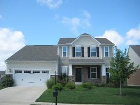 Property for sale at 9341 Maple Brook Street, Clearcreek Twp.,  OH 45458