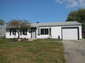 Property for sale at 109 Campbell Road, Harrison,  OH 45030