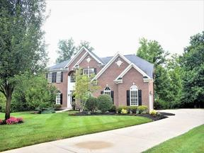 Property for sale at 4631 Forest Ridge Drive, Mason,  OH 45040