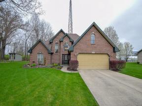 Property for sale at 2330 Cara Drive, Troy,  OH 45373