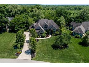 Property for sale at 7140 Copperwood Court, Clearcreek Twp,  OH 45066