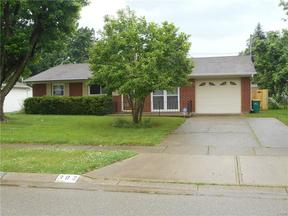 Property for sale at 302 Funston Avenue, New Carlisle,  OH 45344